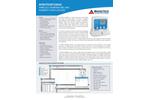 MadgeTech RFRHTemp2000A Wireless Temperature and Humidity Data Logger Datasheet