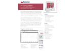 MadgeTech - Model RFTemp2000A - Wireless Ambient Temperature Data Logger - Brochure