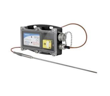 MadgeTech - Model ETR101A - Data Logger