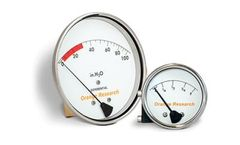 Model 1516 - Cryogenic Level Gauges
