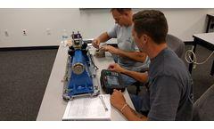 Ludeca - 2 Days Shaft Alignment Training for Rotating Machinery Training