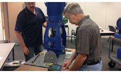 Ludeca - 3 Days Shaft Alignment Training for Rotating Machinery Training