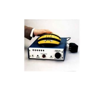 Model Series 2100 - Remote Monitored System