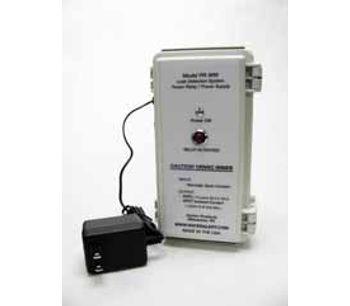 Model PR-WM - Power Relay / Power Supply