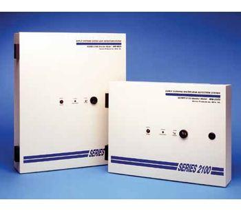 Model WM-40(T) - Wall Mounted Water Alert Monitor / Power Supply