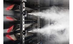 ORBIT WING® - high-pressure humidification