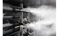CORBIT - high-pressure humidification