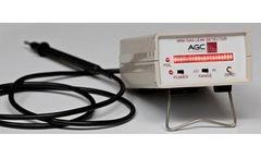 AGC - Model 21-072 - Mini Gas Leak Detector