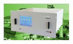 NovaCHROM - Model 3000 GC - Gas Chromatograph Analyser