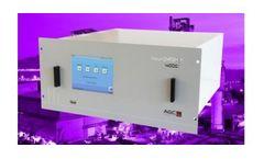NovaCHROM - Model 4000 GC - Gas Chromatograph Analyser