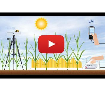 New SunScan System Animated Explainer Video