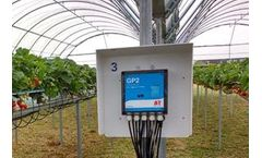 Delta-T Devices sensors at the NIAB EMR WET Centre - 2020 data shows record crop yields due to smart irrigation breakthroughs