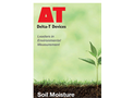 Soil Moisture Measurement Catalogue