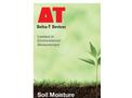 Soil Moisture Measurement Catalogue