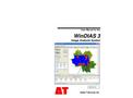WinDIAS 3 - Image Analysis System  User Manual