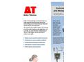 Environmental and Meteorological Sensors & Systems - Brochure