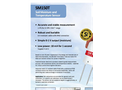 SM150T - Soil Moisture and Temperature Sensor - Datasheet