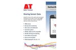 DeltaLINK-Cloud - data sharing service - Data Sheet