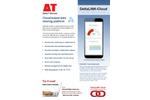 DeltaLINK-Cloud - Cloud-based Data Sharing Platform - Brochure