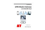 GPRS Modem Gateway User Manual