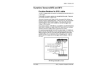 BF Sensor BFDL Precision Resistors - Technical Note
