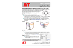 GP1 - Measuring Temperature Differences Using PT100s - Application Note