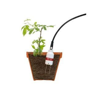 Soil Moisture and Temperature Sensor-3