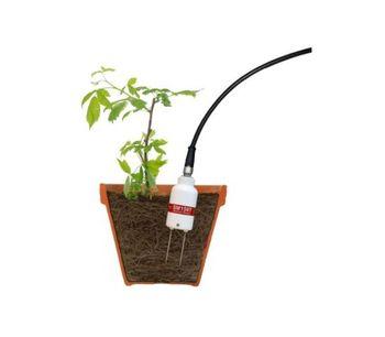 Soil Moisture and Temperature Sensor-2