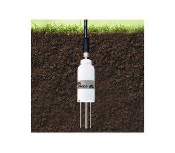Soil Moisture Sensor-3