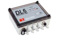 Delta-T Devices - Model DL6 - Soil Moisture Data Logger