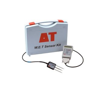 Irrigation Research WET Sensor-1