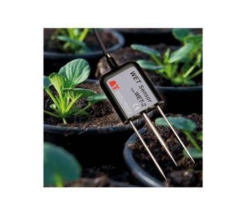 Irrigation Research WET Sensor-3