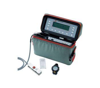 Delta-T Devices - Model AP4 - Leaf Porometer