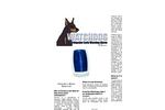Watchdog - Seismic Warning Alarm System Brochure
