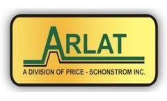 Arlat - Model MR - Multi-Rake Bar Screens