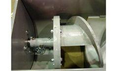 Arlat - Model SC - Shaftless Screw Conveyors