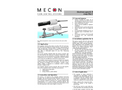 mag-flux - Model MIS 2/15 - Flow Probe Brochure