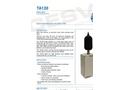 Model TA120 - Noise Measuring Sensor Brochure