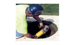 CIPMH - Manhole Chimney System