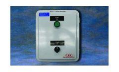 Model PC-1T2LHOA - Pump Control Panel