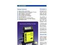 Aalborg - Model GFM17A-BAL6-A0 - Thermal Mass Flow Meters - Brochure