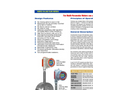 Aalborg - Model GFC17A-BAL6-A0 - Thermal Mass Flow Controllers - Brochure