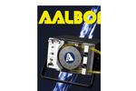 Aalborg - Model PWE04P-BLN-B2 - Paddlewheel Meters - Brochure