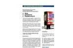 Aalborg - Model GFM17A-BAL6-B0 - Thermal Mass Flow Meters - Brochure