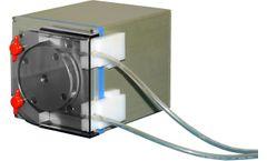 Aalborg - Model TPT2D3 - Peristaltic Pump