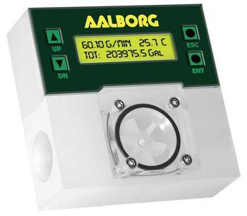 Aalborg - Model PWE04P-BLN-B2 - Paddlewheel Meters