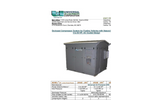 Model 5 to 50 HP Enclosed Compressor System, Air Cooled - Brochure