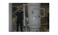 Air, Gas & Water Piping Systems