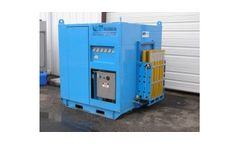 Rental & Used Compressor Systems
