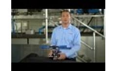 Metal Seated Ball Valves - the Marwin MS11000 Series Video